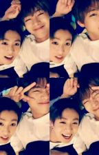 vkook♥ by -InsertHere-