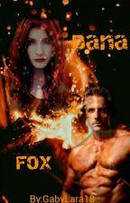 Nuevas Especies:Dana&Fox by DanaeDaniels