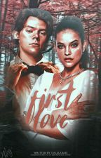 First Love 2 |H.S| by DaliaAbass