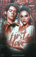 First Love 2 |H.S| by DiaahX