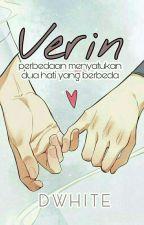 Verin (vernon & inge)  by dedesWhite