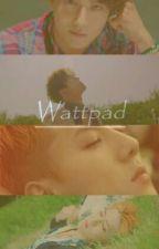 Wattpad. [SeHo] [Terminada]  by MyAngel_JongHyun