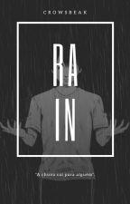 Rain by CrowsBeak