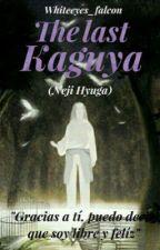 The Last Kaguya (Neji Hyuga) by whiteeyes_falcon