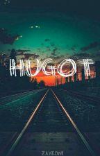 Hugot  by zayeoni