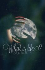 What is life? (one shot) by multielli