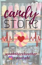 candy store -- heather c x veronica by ohg0ds