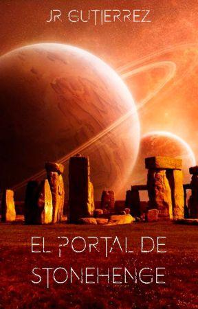 El Portal de Stonehenge by therodgtz