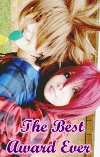 The Best Award Ever [Oneshot]