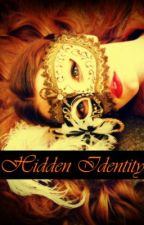 Hidden Identity by Vanilopy