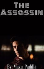 The Assassin || Barry Allen by Mazu_Padilla