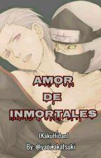 Amor de Inmortales by yaoi_akatsuki