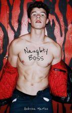 Naughty Boss ;; shawn mendes [PARADA ATÉ 22/12] by AndrezaMartins_