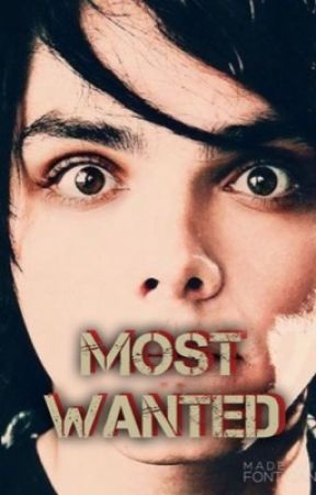 \\Most Wanted//Party Poison\\Fanfic 1/// by DootHowell_
