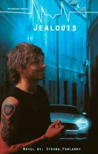 Jealouis |omegaverse| by Strong_For_Larry