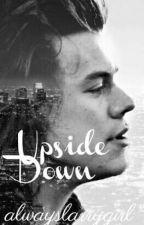 Upside Down • harrystyles by alwayslarrygirl