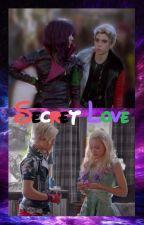 Secret Love by CarVie16