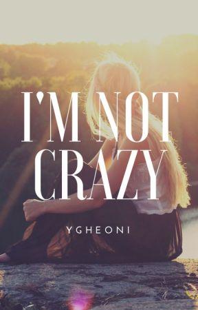 ¡No estoy loca! by Tae_Ni-Lu5