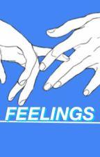 FEELINGS // Stan Uris x reader by NeonAllie