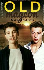 Old Magcon  by MartinaB23