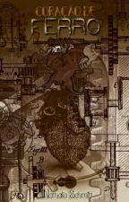 Coração de Ferro by NathaliaSchmitt