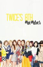 Twice's 8th Member [SLOW UPDATES] by jiyeonnie_