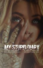 My Stupid Diary || Emison Fanfic (Em Revisão) by Sashapmitchell