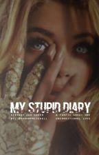 My Stupid Diary || Emison Fanfic by Sashapmitchell