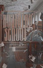BOARDING SCHOOL ⇝ ZODIAC by C-CYBERZODIAC