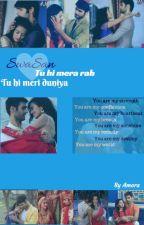 SwaSan FF: Tu hi mera rab...Tu hi meri duniya (#TGA) by Sonu2012
