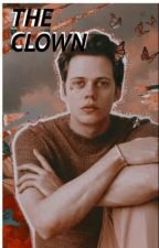 The Clown [PennyWise] [Bill Skarsgard] by taevale