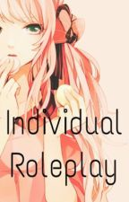 Descriptive Individual Roleplay by OtakuOfficial-