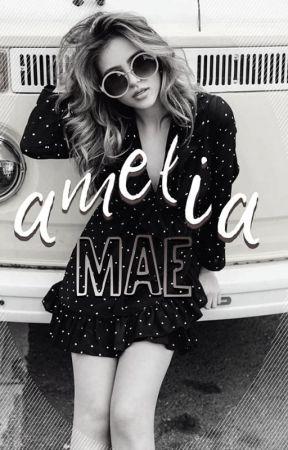 Amelia Mae by Pierce_All_Sirens