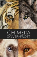 Chimera by Sylver-frost