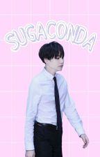 sugaconda (Suga y Tu) by TailQueen