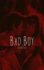 Bad.Boy ✖ IDR by potatosz
