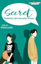 Secret' by miquellazen