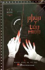 [Pháp Y Tần Minh hệ liệt] Quyển 1: Người giải mã tử thi by Youngrighthere
