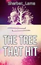 Dramione: The Tree That Hit by Sherbet_Lama