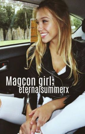 magcon girl; magcon and omaha squad by eternalsummerx