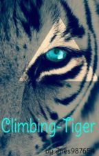 Climbing-Tiger by Ines987654