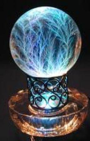 Wisdom and Magic by Fleurypower029