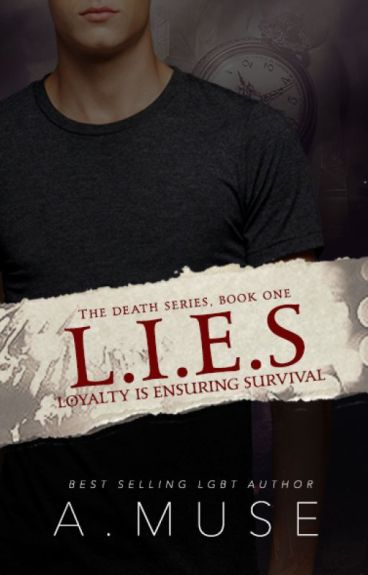 L.I.E.S (The D.E.A.T.H Series Books 1) BoyxBoy