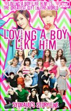 (EDITING) LOVING A BOY LIKE HIM [EXO-SHIDAE] by hiddenanonymously