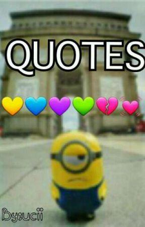 Quotes Minions 10 Lucu Toh Wattpad