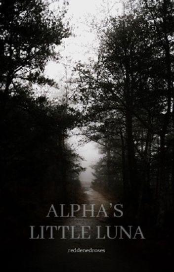 Alpha's Little Luna