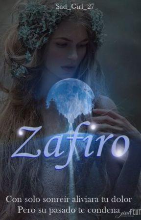 Zafiros by Sad_Girl_27