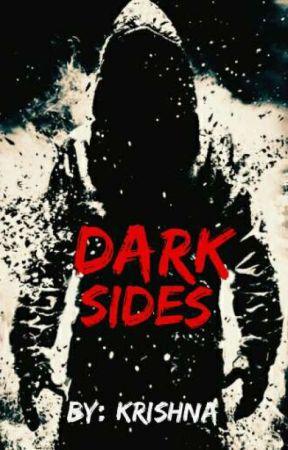 Dark Sides  by anapramdas