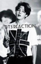 Реакции BTS by parkjimin19951013