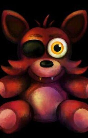 (Slow Updates) Human foxy X reader And Human Bonnie X OC